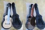 11 string classical Guitar