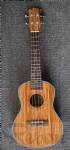 23 size all walnut ukulele
