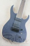 8 String electric guitar